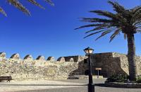 Kales Castle in Ierapetra Lassithi