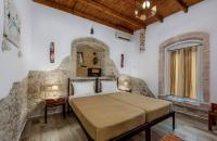 Cretan Villa hotel in Ierapetra. Double room, calm and romantic