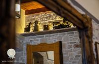 Το ξενοδοχείο Cretan Villa στην Ιεράπετρα είναι το μέρος όπου το στυλ, η πολυτέλεια και η τελειότητα συναντούν έναν κόσμο ομορφιάς και παράδοσης.