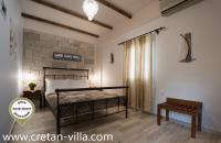 Om bokning görs via våra webbplatser: www.cretan-villa.com & www.ierapetra-apartments.net  kan vi garantera de bästa internetpriser för er vistelse på Cretan Villa hotell i Ierapetra.