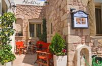 Akrolithos apartments in Ierapetra Crete.