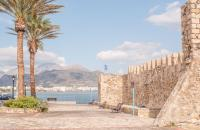 Иерапетра, Крит - отдых в Греции