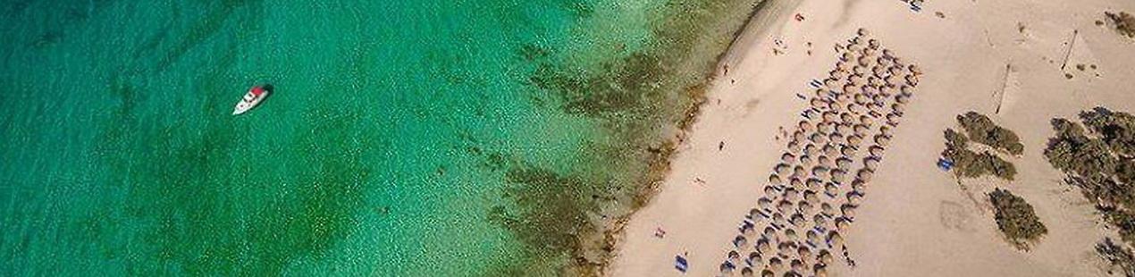 chrissi island ierapetra crete