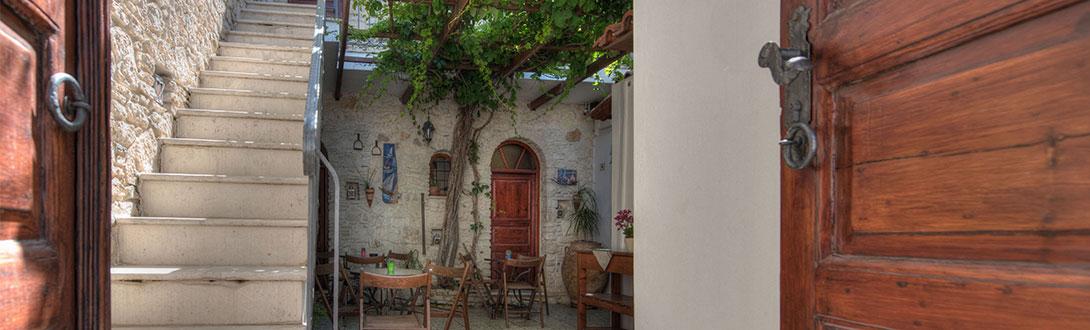 ierapetra kreta hotels Ierapetra Süd Kreta hotels